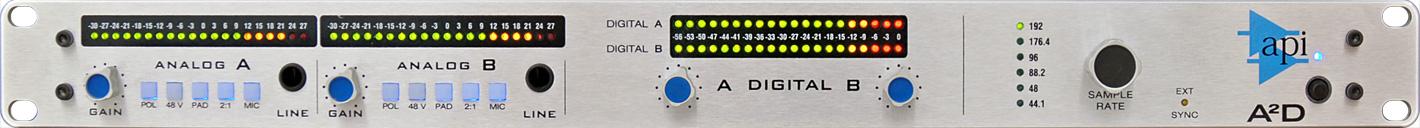 API-A2D