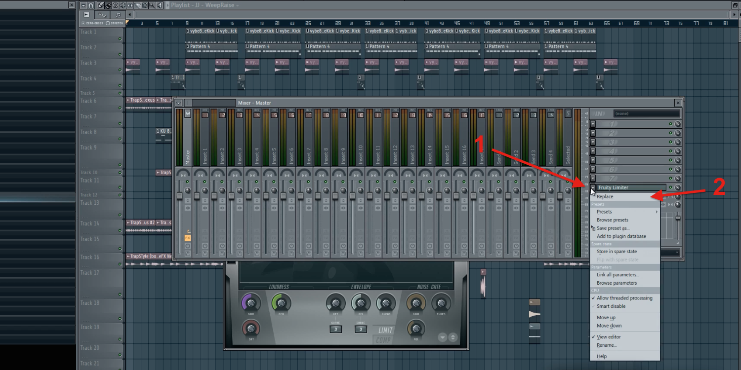 How to Mix and Master a Trap Beat in FL Studio